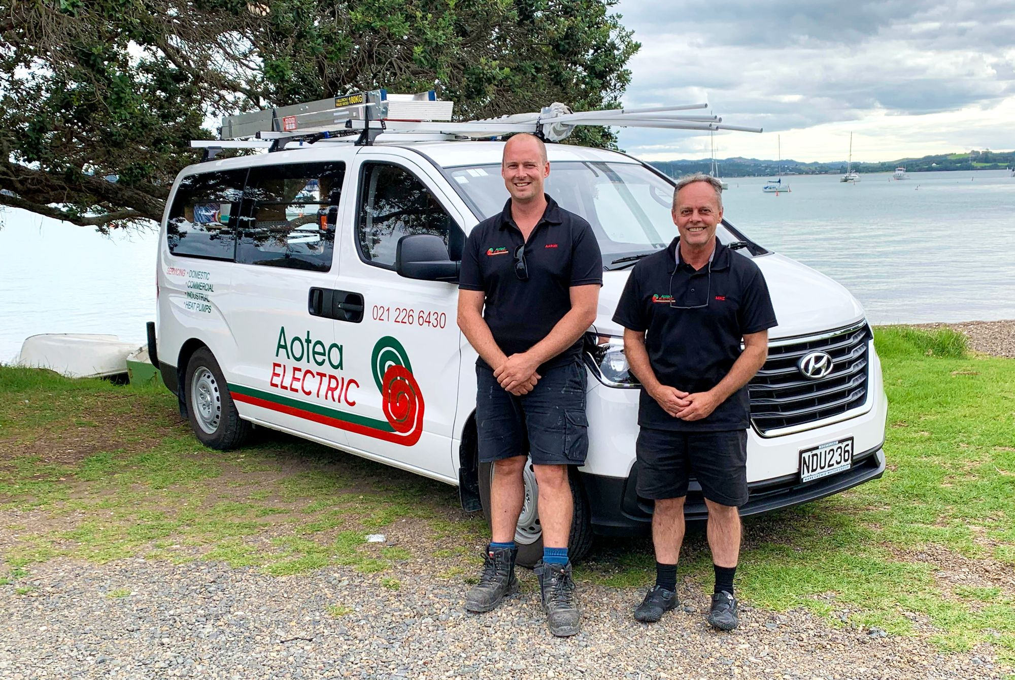 Aotea Electric Gains Momentum In Northland