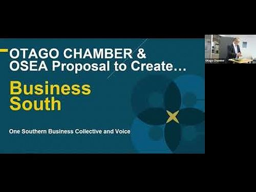 Chamber Drop In Session One