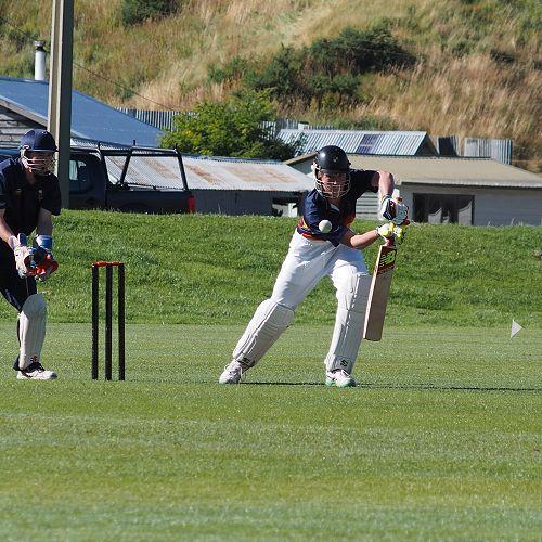 Queenstown Cricket Carnival