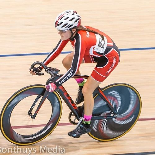 Elite National Track Cycling Championships