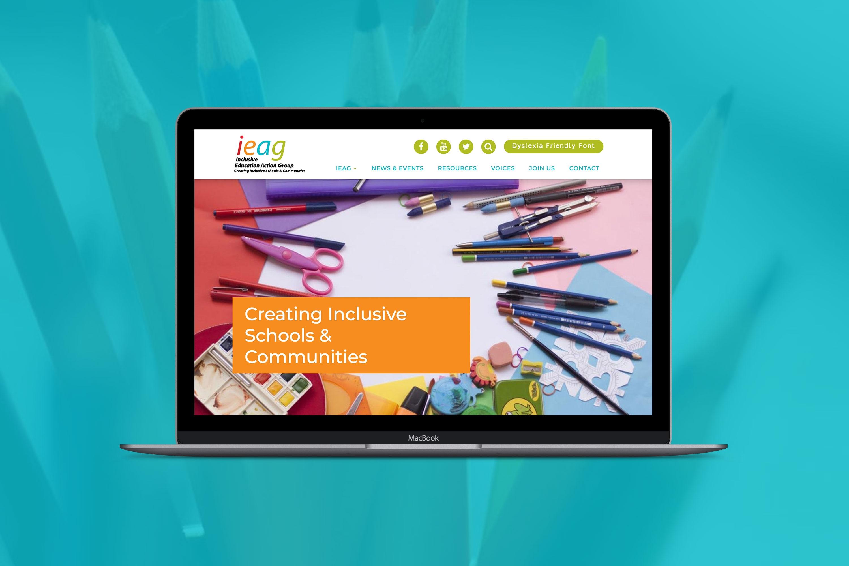 IEAG Website