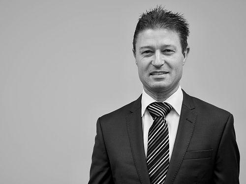 David Shelton, President, The Otago Chamber of Com