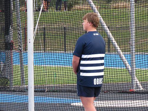South Island Secondary Schools Athletics 2021