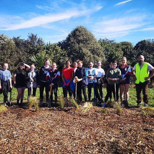 Eco Action Nursery Trust Group
