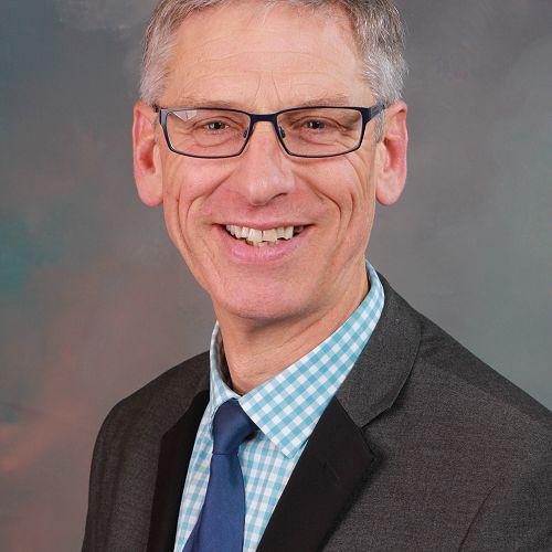 Robin Sutton, Principal