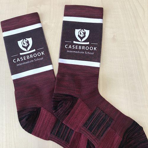 Casebrook PE Socks