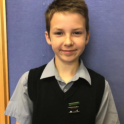 Video: Newsletter - Congratulations Head Boy Ethan