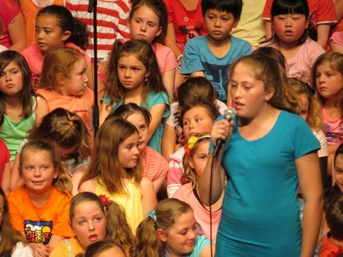 Kids For Kids Concert