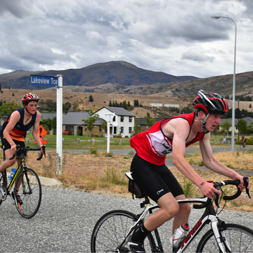 Otago Secondary School Triathlon