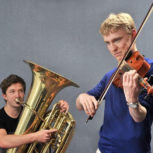 New Zealand Secondary Schools Symphony Orchestra