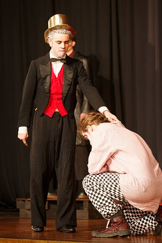 Wellington Shakespeare Competition