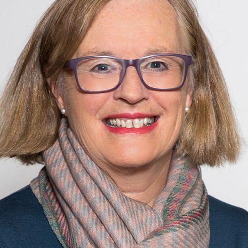 Sue Medary