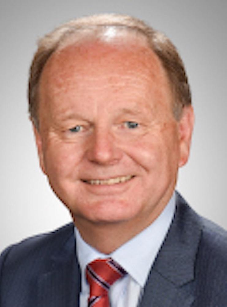 Mr. Jim Guest
