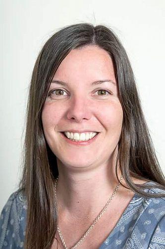 Christina McBratney