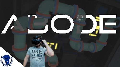 Escape a room in full VR, where everything is inte