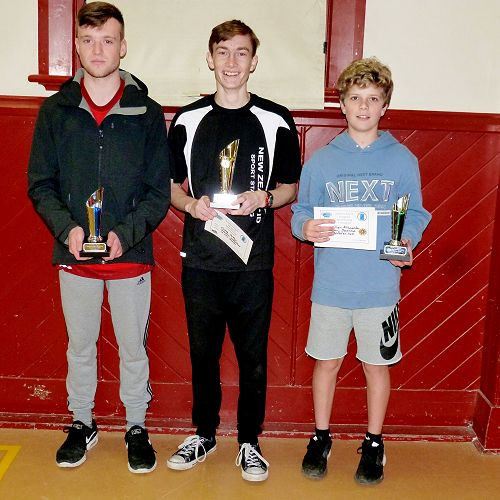 Southern Region Inaugural Sport Stacking Tournament