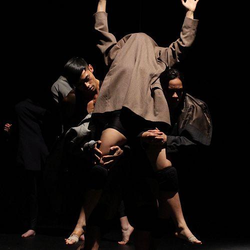 Coat Dance - Wesley Sayer, Ella Rerekura, Charvel Matiu