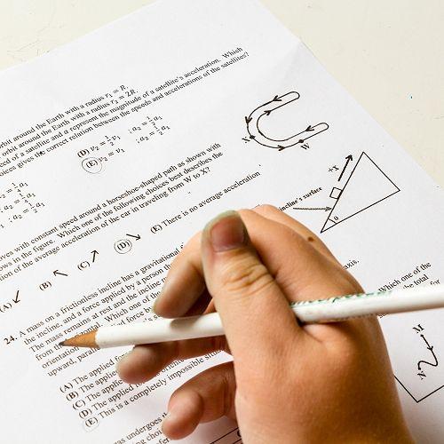 Senior Parallel Exams