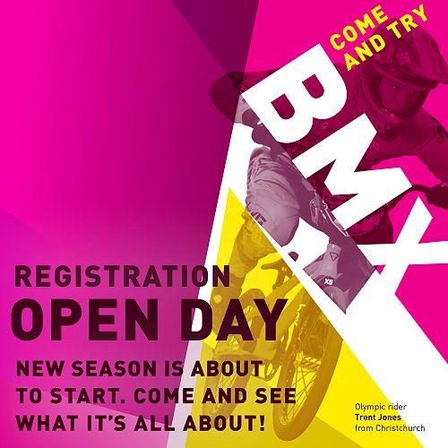 BMX Open Day