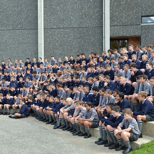 Year 9 welcome