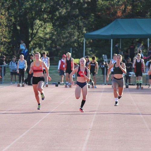 South Island Secondary Schools' Athletics Championships