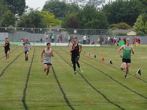 Athletic Sports Day