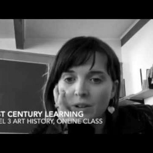 Video: Knowledge Building report