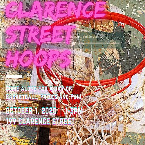 Clarence Street Hoops