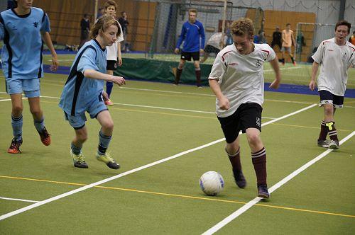 Otago Futsal Championships