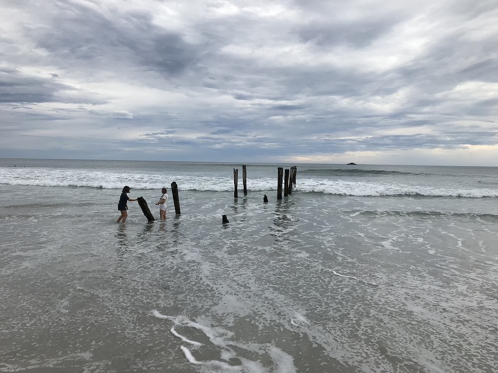 St Clair's Beach Trip - 25 February 2018