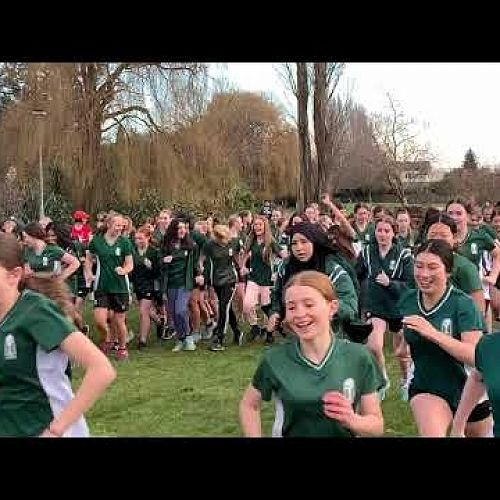 Video: Cross Country 2020