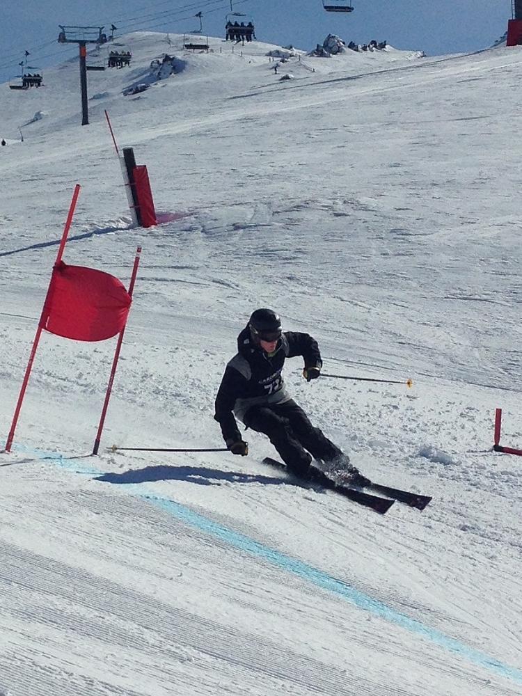 SISS Ski Champs