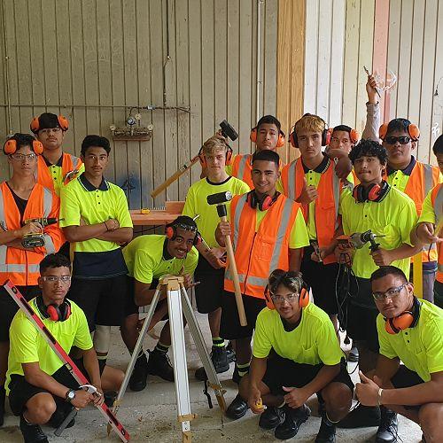 Construction school
