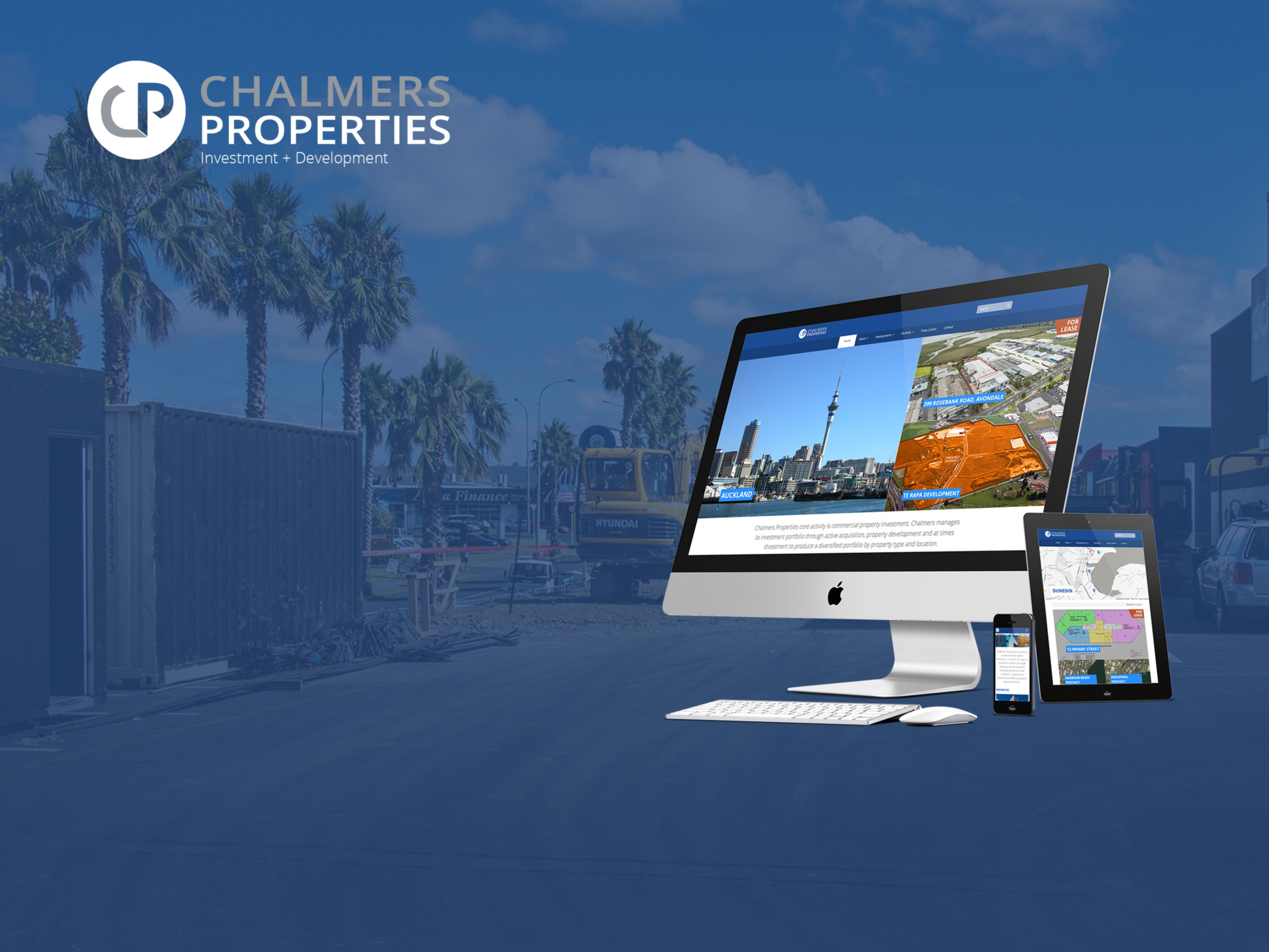 Chalmers Properties