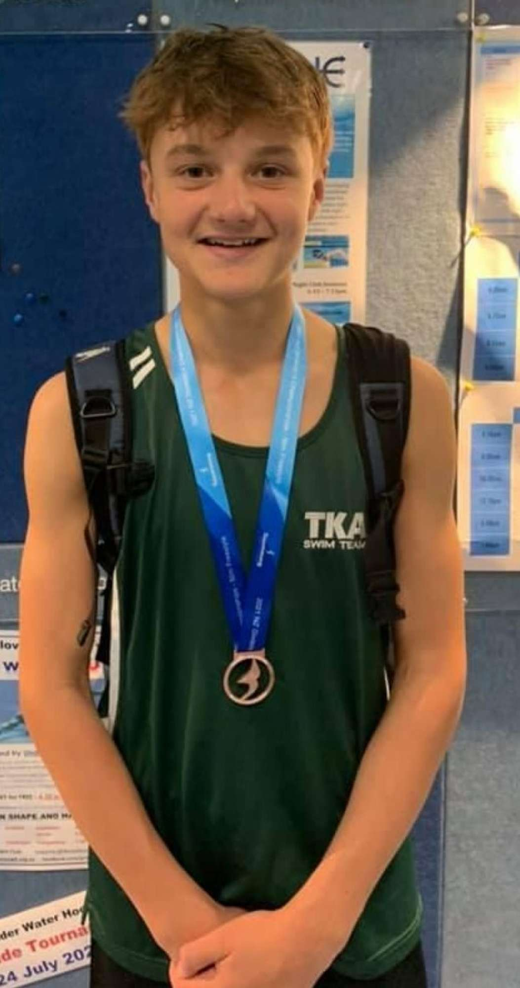 Division II New Zealand Swimming Championships