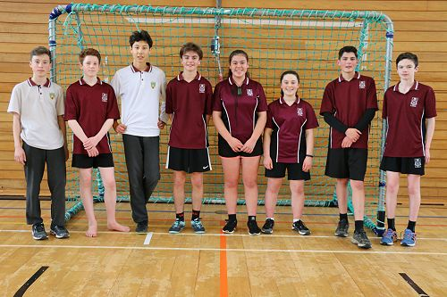 Student Sports Council