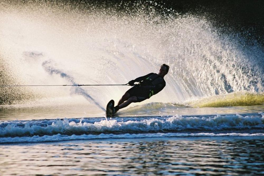 Otago Southland Secondary School Water Skiing Championships