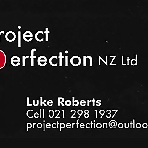 Project Perfection Ltd