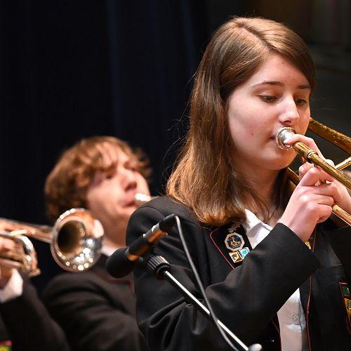 Dunedin Youth Jazz Festival