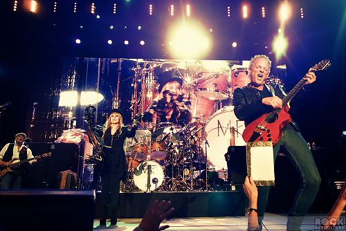 Fleetwood Mac  On With The Show World Tour