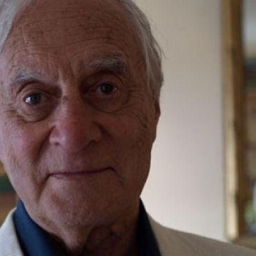 Sir Ron Scott