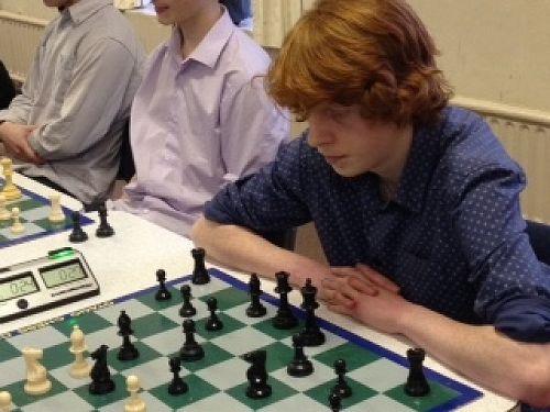 Otago Secondary Schools Chess Champs