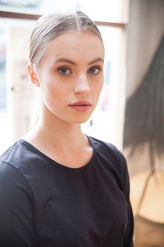 ID Fashion Week Model