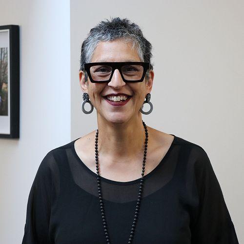 Tara Kanji, Tumuaki / Principal