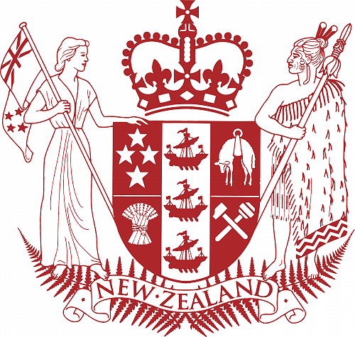 NZ Crest