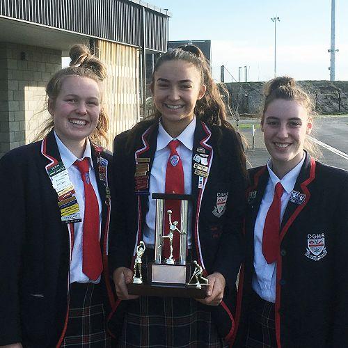 Quad Trophy