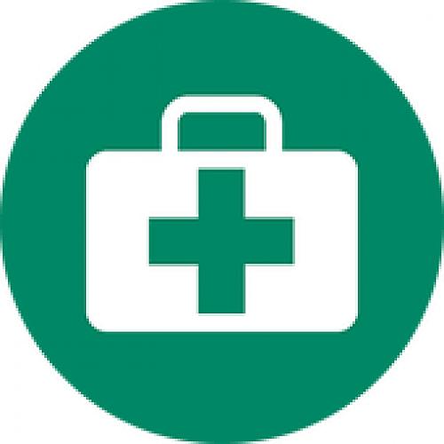 Health Centre logo