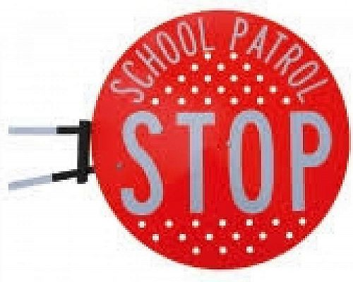 Image result for school road patrol