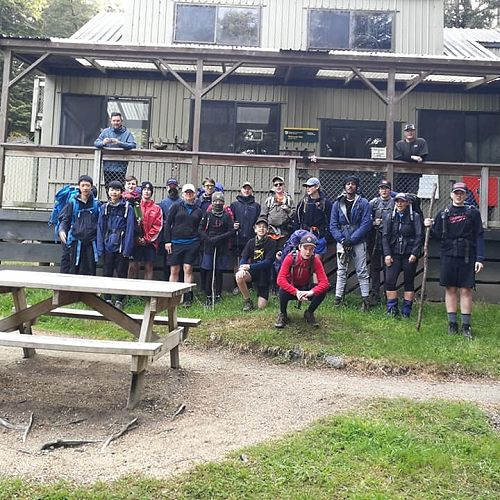 Year 10 Camp - Kepler