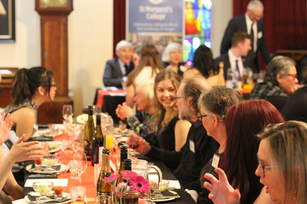 Annual Fellows' Dinner, 1 May 2019